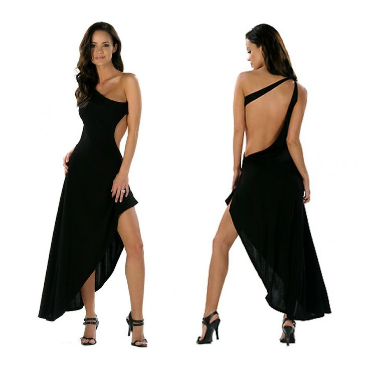 black-sexy-party-dress