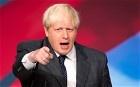 Boris Johnson's columns - Telegraph