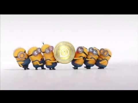 Até os Minions Desejam a Vibecoin