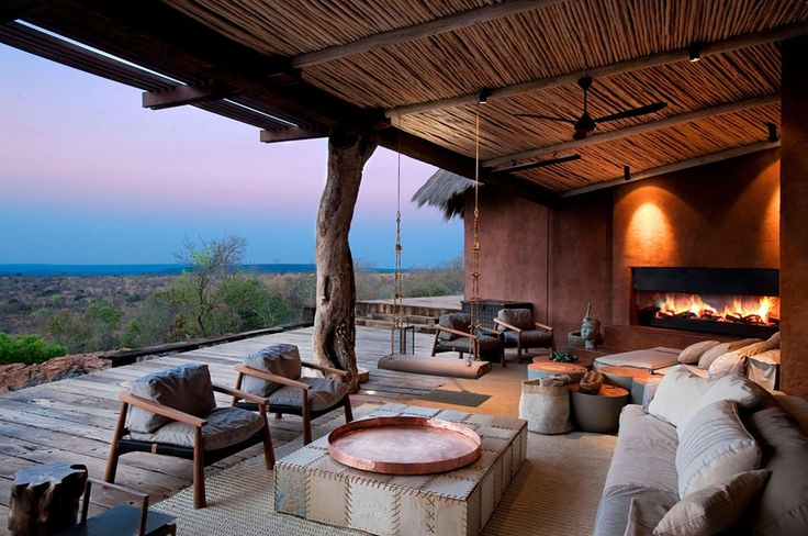 Leobo Private Reserve, South Africa. TravelPlusStyle.com