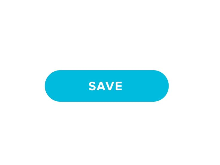 Last week I started some interaction design on our app's buttons. This turned out nice.