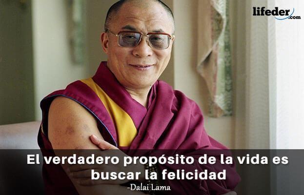 100 Frases Del Dalai Lama Sobre El Amor Optimismo Y Vida Dalai Lama Frases En Busca De La Felicidad