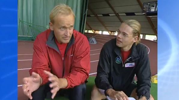 Elixir.fi juoksukoulu: Harjoitusohjelma lenkkeilijälle puolimaratonia kohti.