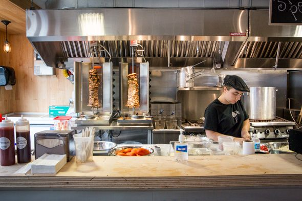 Best Toronto Gourmet Food Stores and Restaurants – St. Andrew Poultry