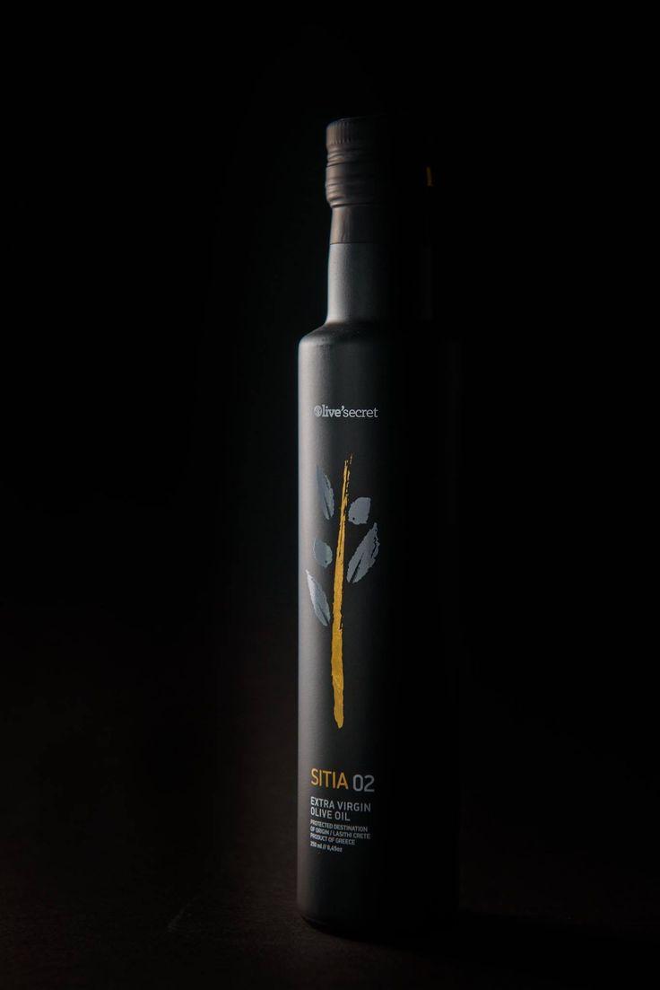 Sitia 02 olive oil