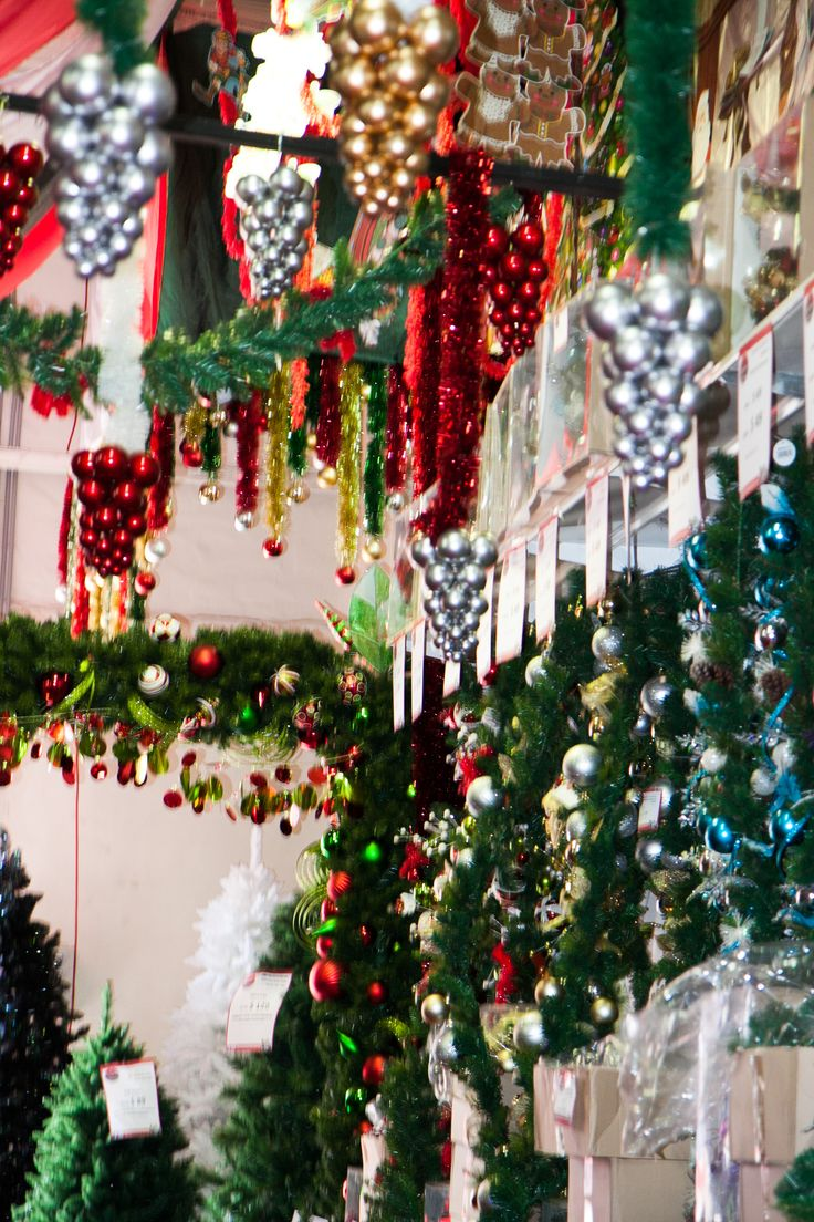 There will be a big tree shining so bright, with beautiful decorations and pretty shiny lights. #Christmas