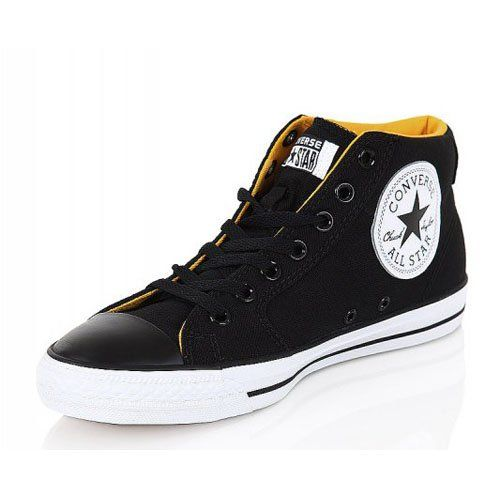 Cool Converse Chuck Taylor All Star XL Mid 136746C Men's Casual Fashion Shoes