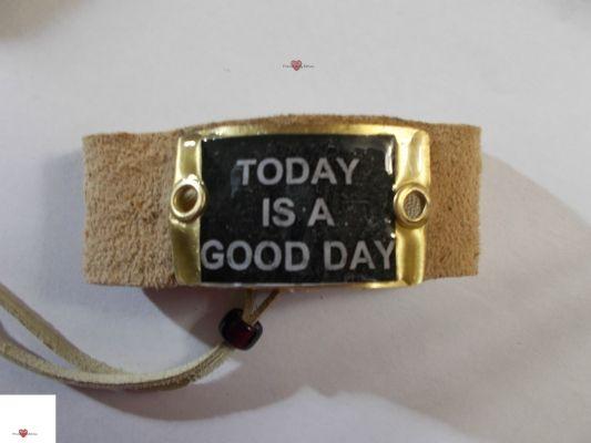 bracelets | myartshop δέρμα φωτο και υγρό γυαλί.