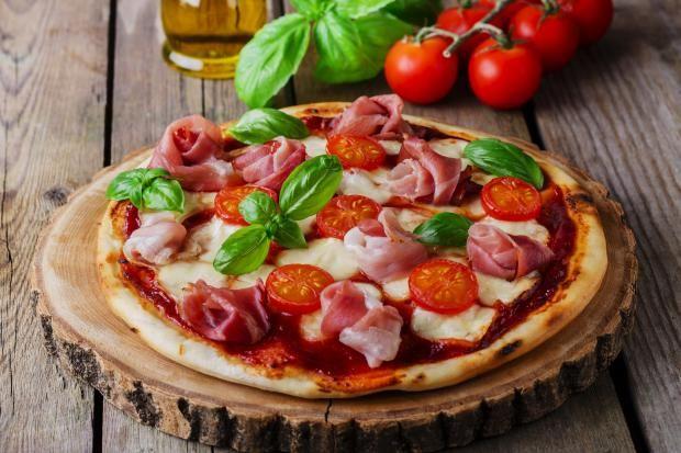 pizza: Pizza du kan nyte med god samvittighet - KK.no