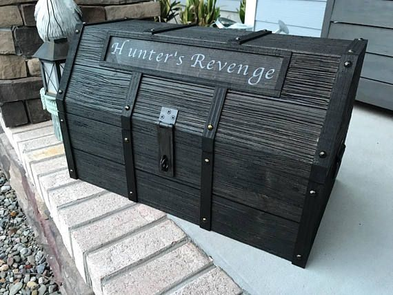 Are you looking for a custom Treasure Chest? Cant find exactly what you want? ...this listing is for you. We will work with you to customize/personalize a Treasure Chest to your exact requirements. Examples of custom options include: - Custom Sizes - Company Logos - Personalized