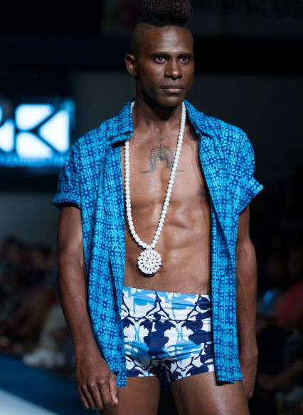 Fiji Fashion Week goes to LA