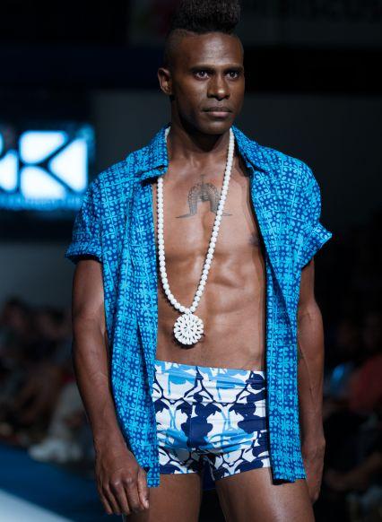 Fiji Fashion Week goes to LA