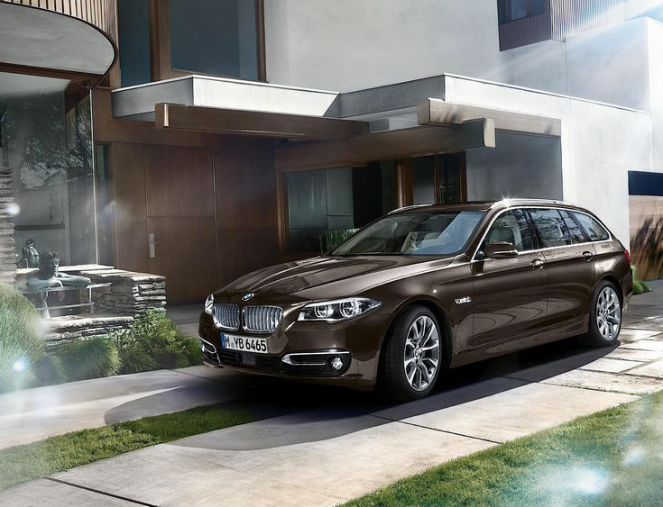 BMW 5 Series Touring (F11) cost - http://autotras.com