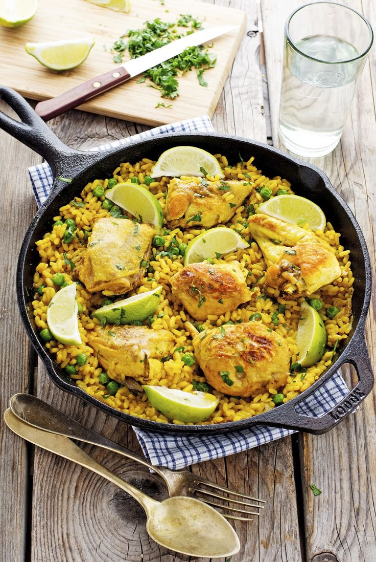 Do you love cooking mouthwatering meals but HATE cleaning up afterwards? If so, we've got the most succulent surprise for you! With meat so tender it falls off the bone and flavors that intensify with each new bite, One-Pot Turmeric Chicken & Rice qualifies as the ultimate crowd-pleasing dish. Home cooks love easy one-pot meals …