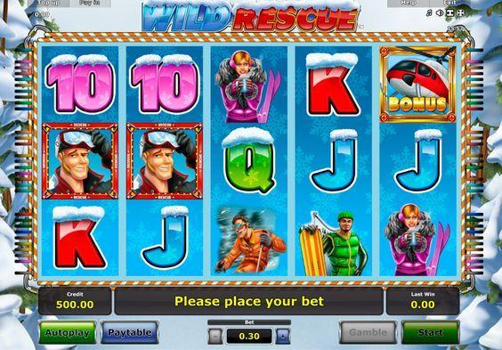 spielautomaten ohne gewinnmöglichkeit