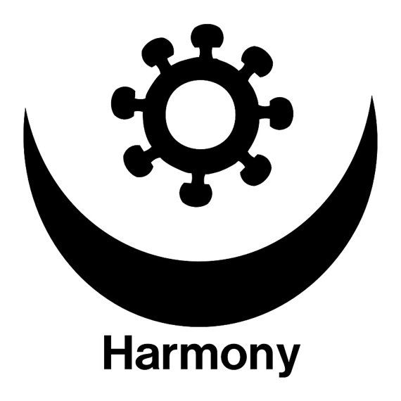 Image result for harmony symbol                                                                                                                                                                                 More
