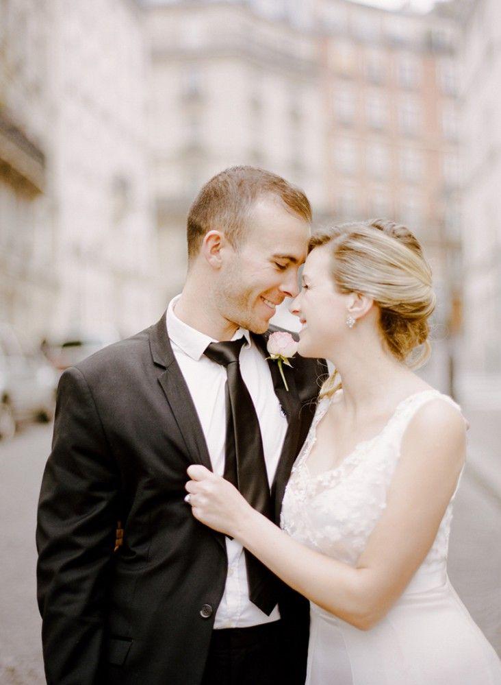 Un mariage américain à Paris, bridal session -Organisation et stylisme : Vanessa & Caroline - Créatrices de Mariages - Robe: Christophe Alexandre Docquin - La Fiancée du Panda blog Mariage et Lifestyle