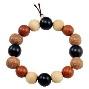 #yoga  15mm Wood Bodhi Seed Prayer Beads for Meditation, Wood Bodhi Seed Bracelet / Wrist Mala, #19 (Jewelry)  http://best-in-fashion.com/amazon.php?p=B0084H22HKWrist Mala, Bodhi Seeds, Prayer Beads, 15Mm Wood, Wood Bodhi, Seeds Bracelets, Bodhi Bracelets, Seeds Prayer, Beads Size