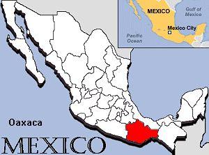 Oaxaca... wanna go!