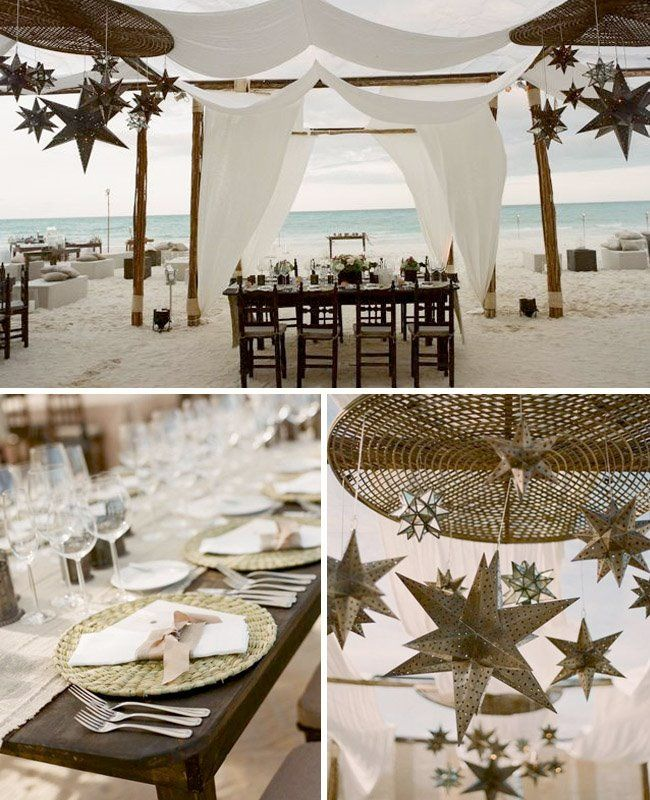 Awesome rustic beach wedding decor awesome 107 best beach wedding cheap wedding decorations junglespirit Gallery