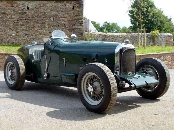 1935 Lagonda Rapier Special