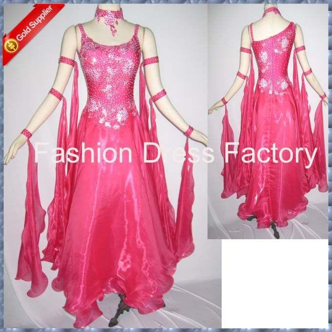 Smooth ballroom dresses cheap