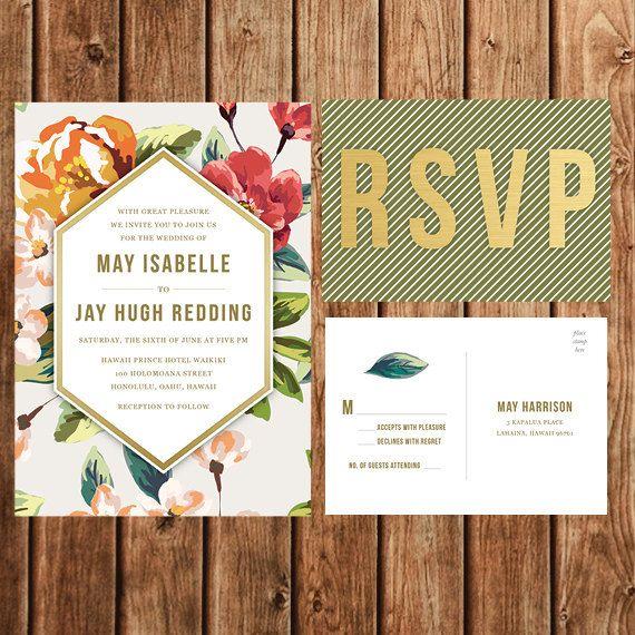 Hey, I found this really awesome Etsy listing at https://www.etsy.com/listing/212725402/destination-wedding-invitation-beach