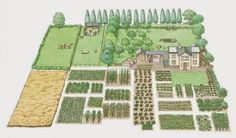 How to Start Your Own 1-Acre, Self-Sufficient Homestead