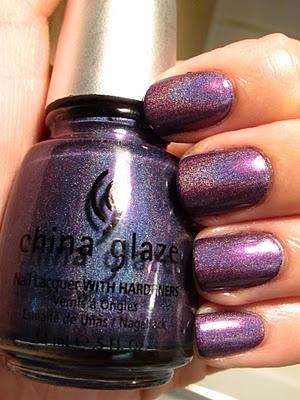 China Glaze ~ LOL