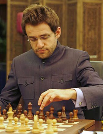 No 5: Levon Aronian - 2794