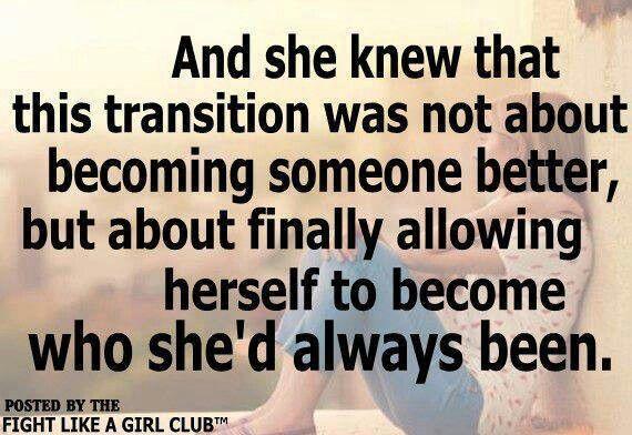 Transition Work Quotes. QuotesGram