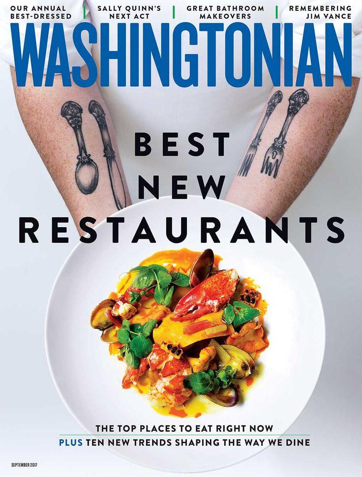 September 2017: Best New Restaurants