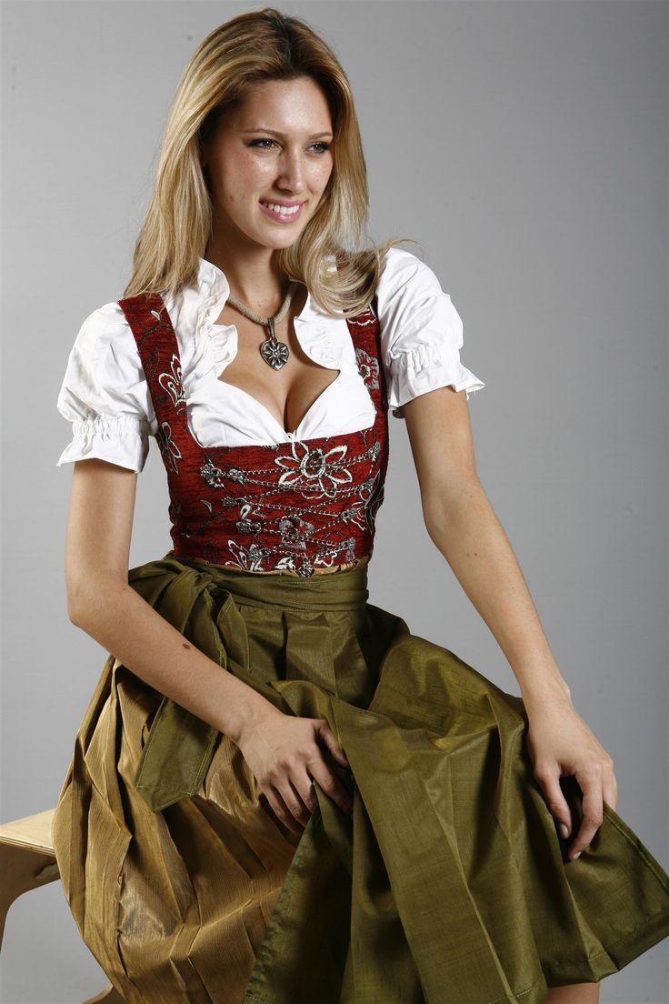sexy lederhosen frauen Oranienburg