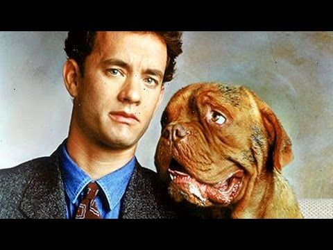 Turner and Hooch 1989 Movie - Tom Hanks - YouTube