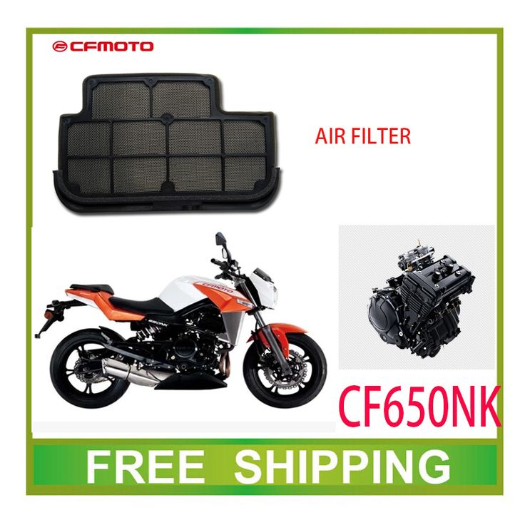 CFMOTO cf moto 650cc CF650NK air filter cleaner cfmoto accessories free shipping
