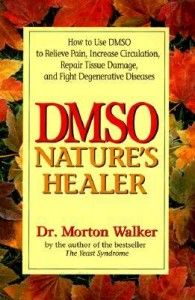 DMSO - Nature's Healer by Morton Walker // DMSO, also called 'alchemical sulphur' is a healing sulphur compound, catalyst in the destruction of bad calcium. It's found in tree barks, aloe vera, noni fruit, marine phytoplankton, grasses, aminoacids, other foods. DMSO is a concentrate from natural environment. It is similar to high-spin ormus minerals. Use topically. Don't ever ingest it, especially if you have metals in your mouth. Goes right into the joint or affected area. If you get a…
