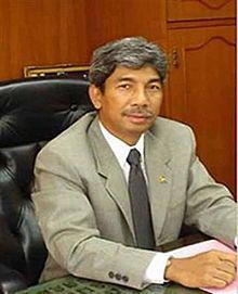 Abdurrahman Mohammad Fachir - Wikipedia bahasa Indonesia, ensiklopedia bebas