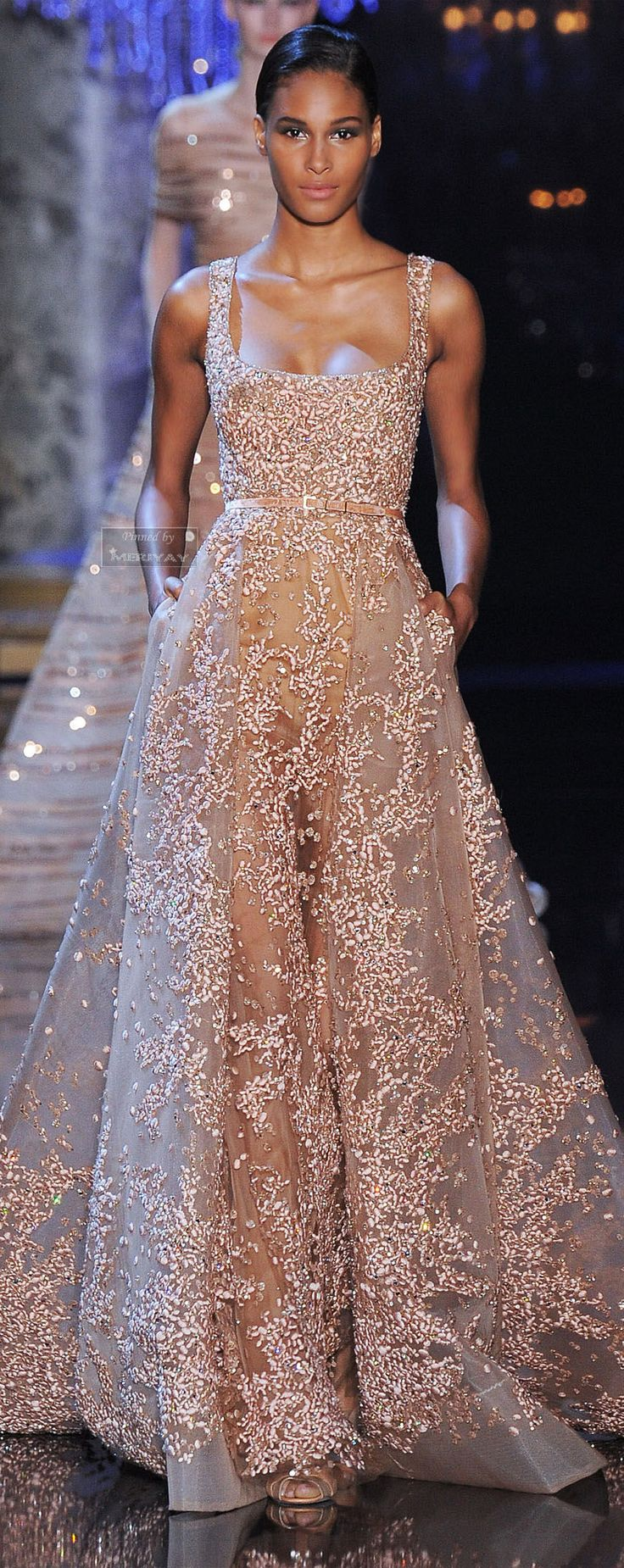 Elie Saab | Fall-Winter 2014-2015