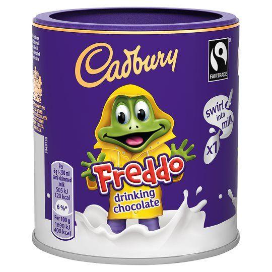 Cadbury Freddo Drinking Chocolate 175G - Groceries - Tesco Groceries