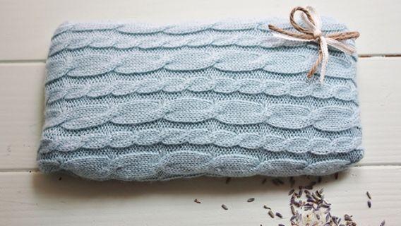 Le sac magique est un objet réconfortant qui soulage les maux de ventre des petits et les muscles endoloris des plus grands. Voici comment en fabriquer un.