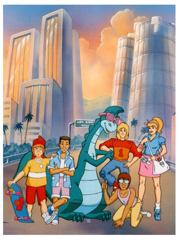 denver: the last dinosaur   Cartoon tv shows, 80s cartoons ...