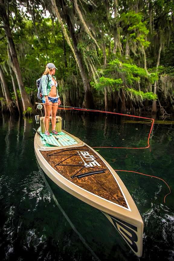 Check Out Bote S Full Line Up Of Stand Up Paddle Boards