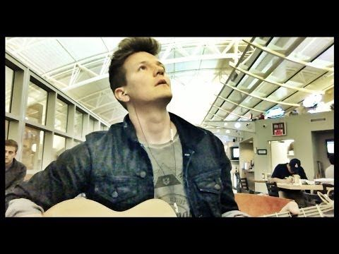 ▶ Say Something - A Great Big World & Christina Aguilera (Tyler Ward Acoustic Cover) - I'm Giving Up - YouTube