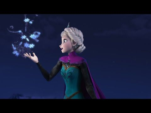 Já Passou | Let it Go (EU Portuguese) - Disney Frozen - YouTube