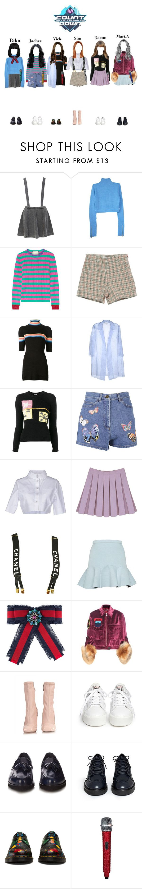 """[StarZ - Lucky Baby ] Comeback Stage 