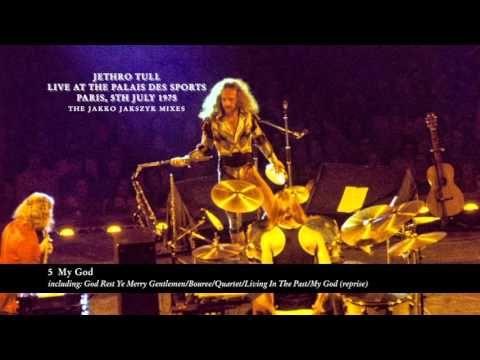 #80er,Dillingen,#Hardrock,#Hardrock #70er,#Ian Anderson,#jethro #tull,musica,#Sound #Jethro #Tull – My God [Live Palais des Sports – Paris 5/7/1975] - http://sound.saar.city/?p=33134