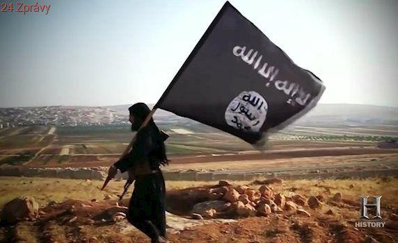 Arabsko-kurdské síly pronikly do města Tabka ovládaného IS