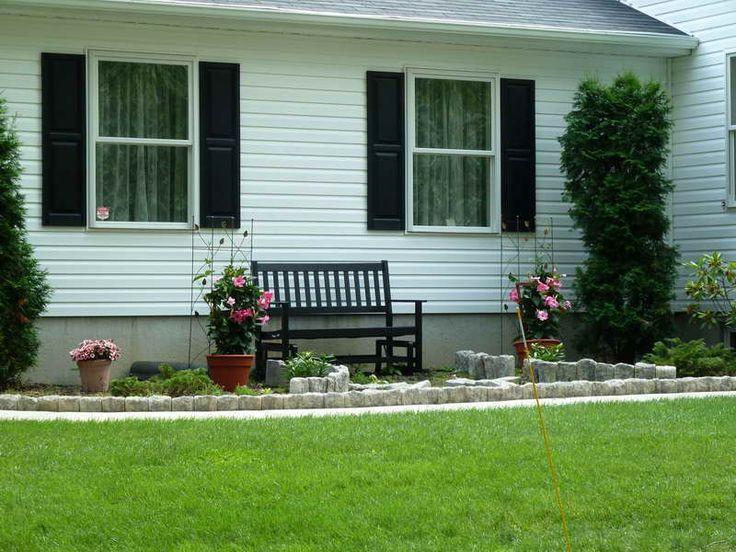 A Beautifully Garden Area: Backyard Garden New Sensation ~ Outdoor Inspiration