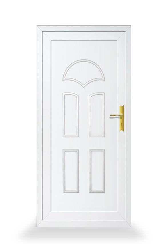 Hibiscus classic.  A műanyag ajtókat nagyon sokan szeretik, mert dekoratívak, könnyen tisztíthatók, és nagyon jól ellenállnak a környezeti hatásoknak.