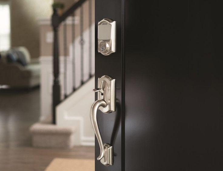 Best 25 Keyless Locks Ideas On Pinterest Finger Print